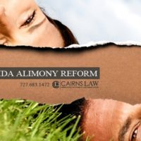 Florida Alimony Attorneys- Cairns Law